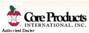 Authorized Deler of Core Products
